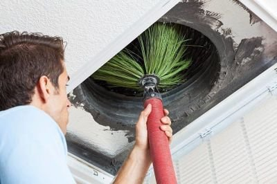 Things to Consider when Hiring Air Duct Cleaning Services