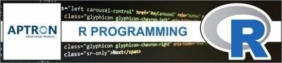 R Programming Course in Noida