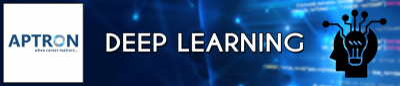 Deep Learning Training in Noida