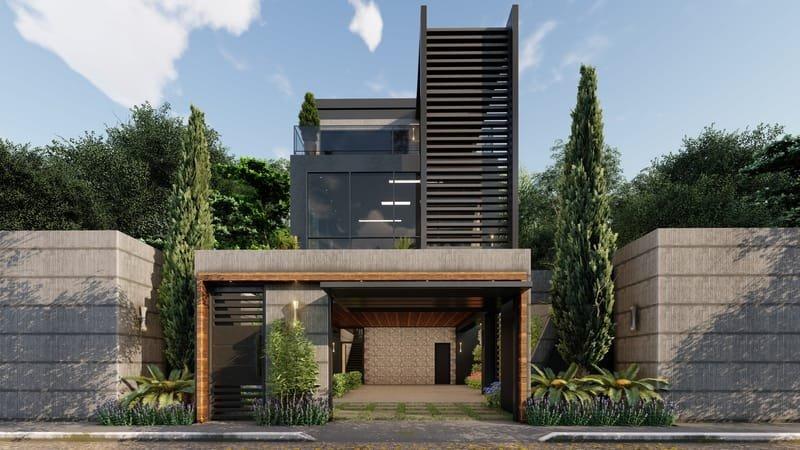 Projetos Arquitetônicos