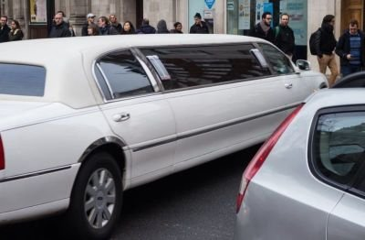 Finding Wedding Limousine Service