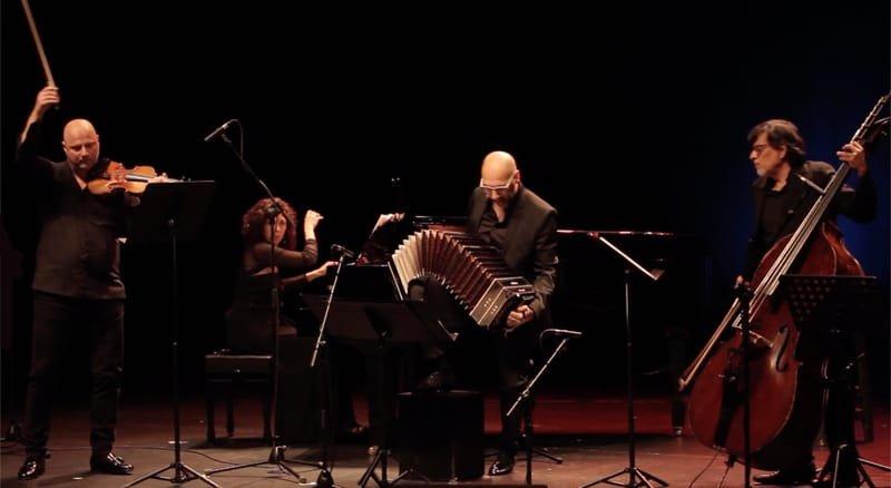 Carbone Tango Ensemble