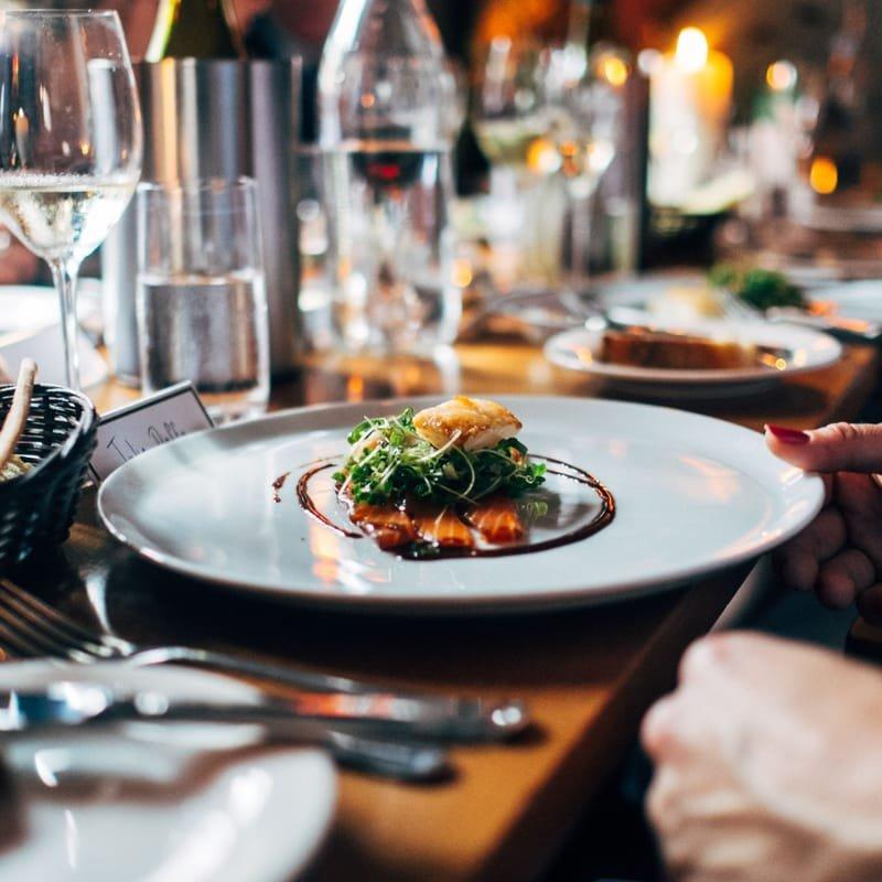 Рестораны, фаст-фуд, гастрономия, кулинария.