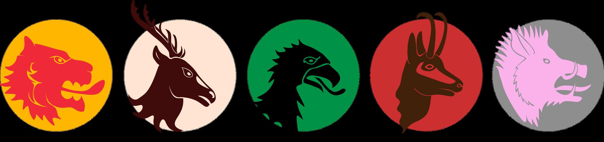 Logo Patrouille Groupe 1ère Lambersart