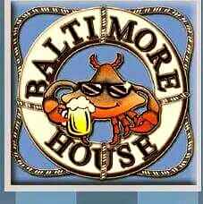 The Baltimore House