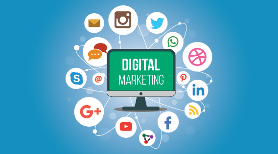 The Who, What, Why, & How of Digital Marketing - The Daily Blogger