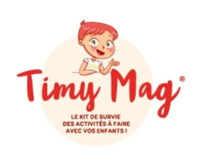 Timy Mag