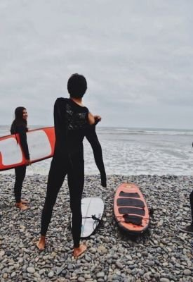 How to Buy the Ideal Wetsuit ?