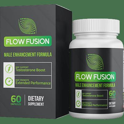 Flow Fusion Male Enhancement