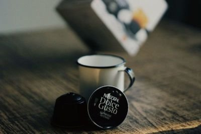 Dolce Gusto machines