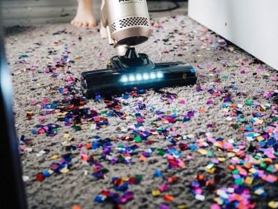 Guidelines for Choosing a Good Carpet Cleaner