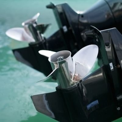Tips on Finding the Right Boat Propeller in Your Area