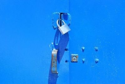 Locksmith 1