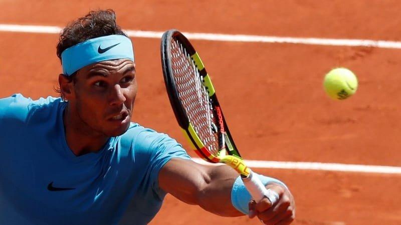 Importancia de la Competición en el Tennis