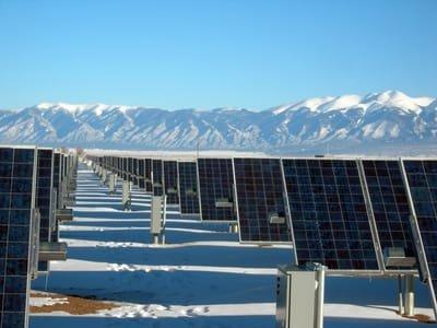 Factors to Consider When Choosing Solar Installation Company