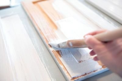 Doing Cabinet Painting Can be Easy