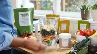Health supplement biz 1
