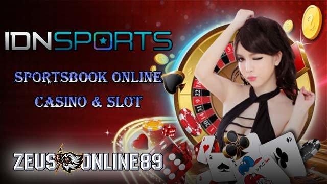 Zeusonline89 | Situs Bola, Casino, Mesin Slot, dan Poker Online IDN