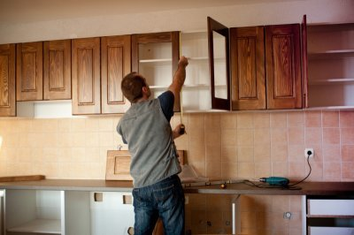 Tips When Buying Kitchen Cabinets