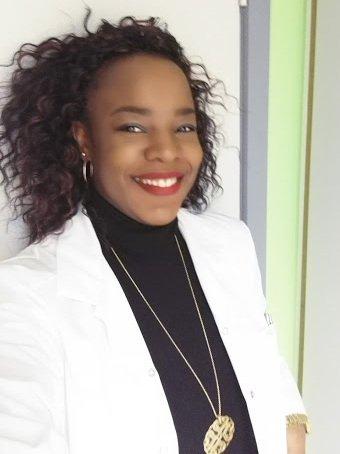 Dr JOSIANE FOTSO DANGI