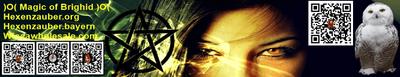 Kerzenzauber Sorcieres Strega Witches Love Spel