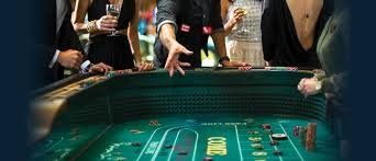Common Forms of Online Gambling