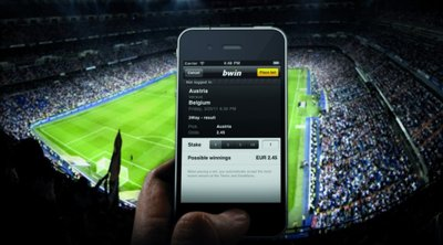 Sports Betting Online Everything You Need certainly to Know