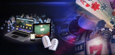 Making Massive Levels of Money Online Through Gambling