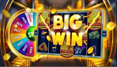 Important Facts Concerning Online Casino Slots