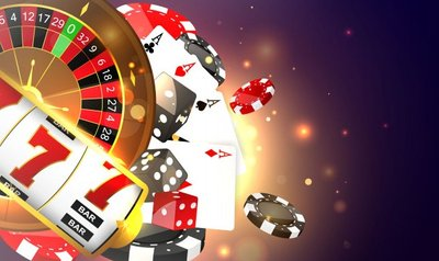 Casinos Online - Are These An Option You Should Check Out?
