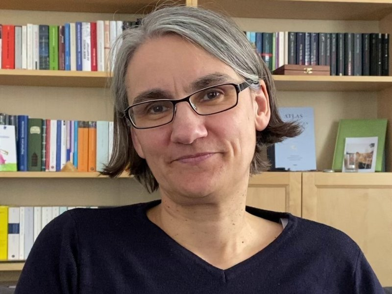 Anja Zachow