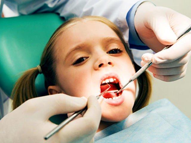 Choosing the Best Pediatric Dentist