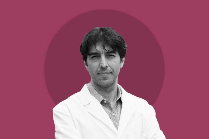 Prof. Valteris Longo