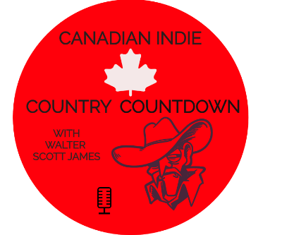 CANADIAN INDIE COUNTRY COUNTDOWN