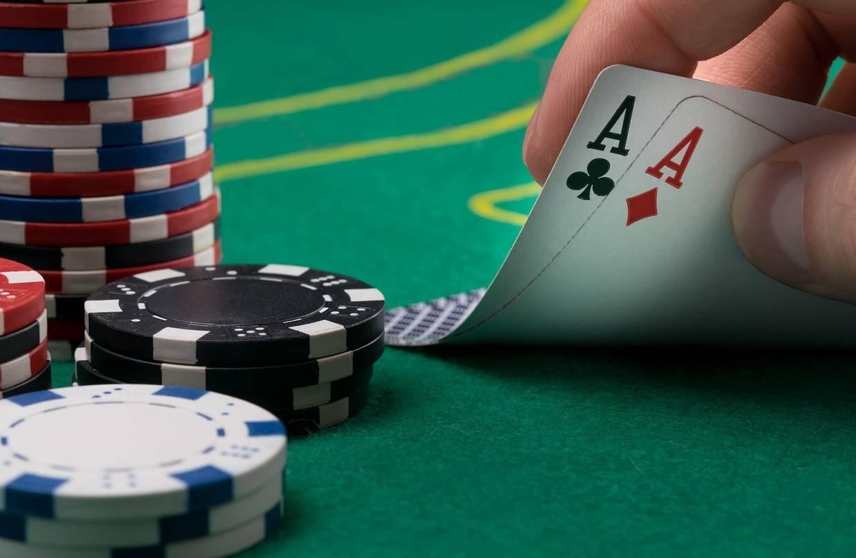 Daftar IDN Poker -