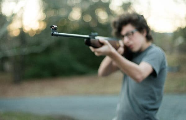 Reasons to Have a Gun Safety Course