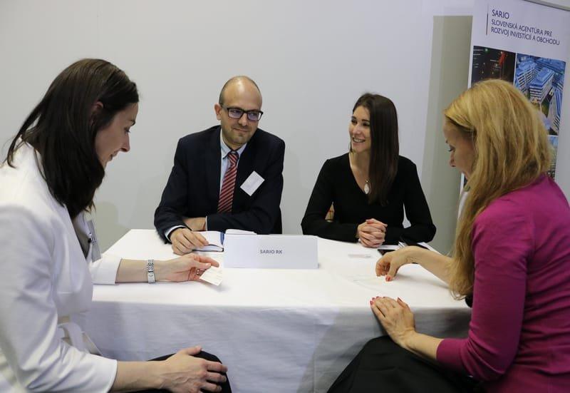 Consultations and expertise of SARIO representatives