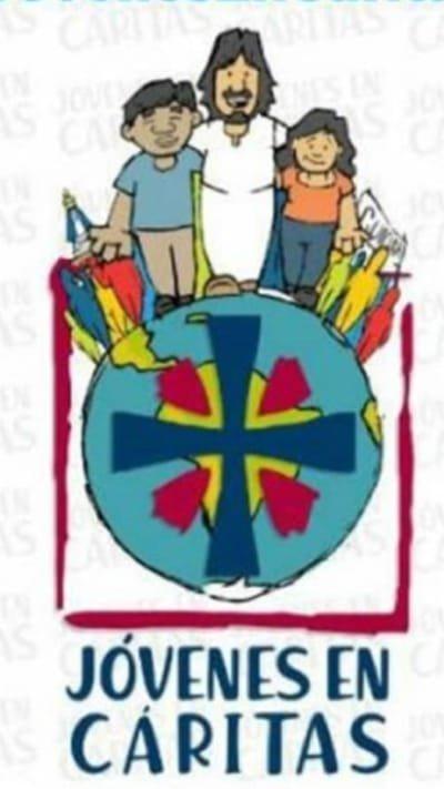Jóvenes en Caritas