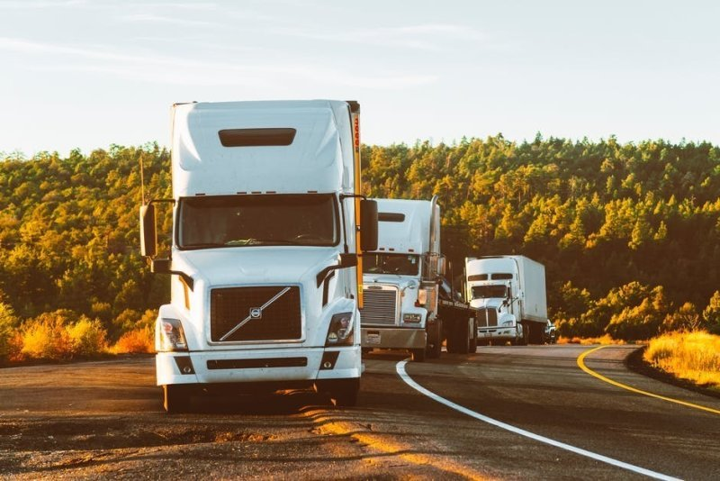 Importance of Truck Safety Systems