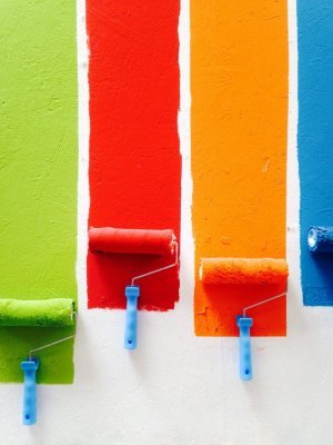 What To Look For When Choosing Residential Painters?