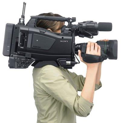 Riprese televisive