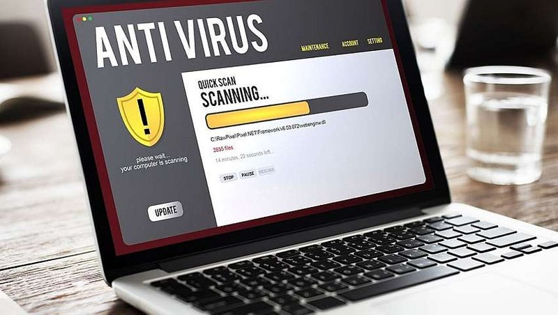 How McAfee Is Better Than Other Antivirus ?
