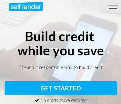 Start Saving For The Future While Building Your Credit