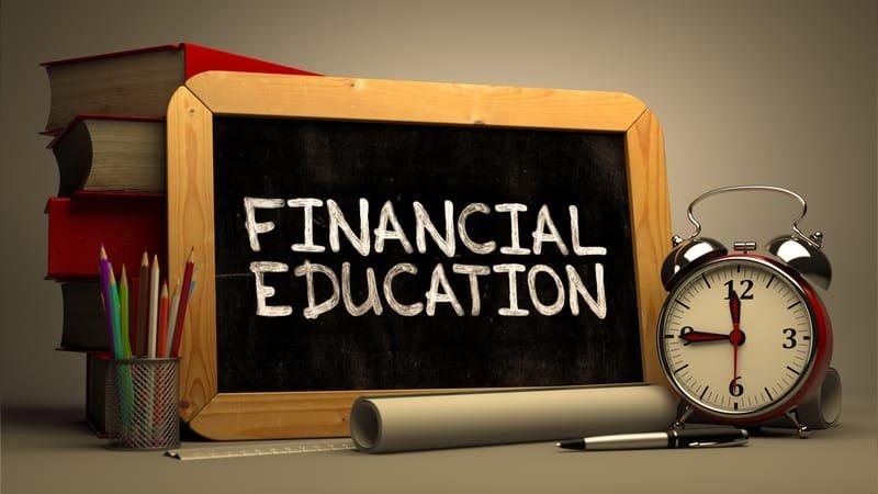 Financial Education Classes