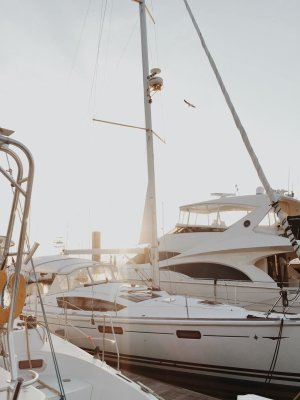 All You Need to Know about Private Yacht Charter