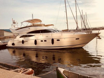The Best Option For The Yacht Charter Service