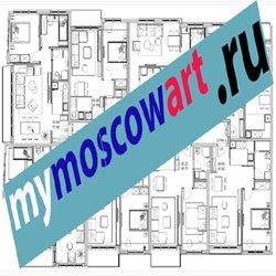 MyMoscowArt  -  АРХИТЕКТУРНОЕ БЮРО МОСКВА