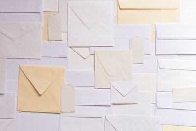 Guidelines of Selecting the Company that Sell Envelope