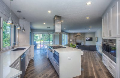 Aspects to Look for When Choosing Kitchen Countertops