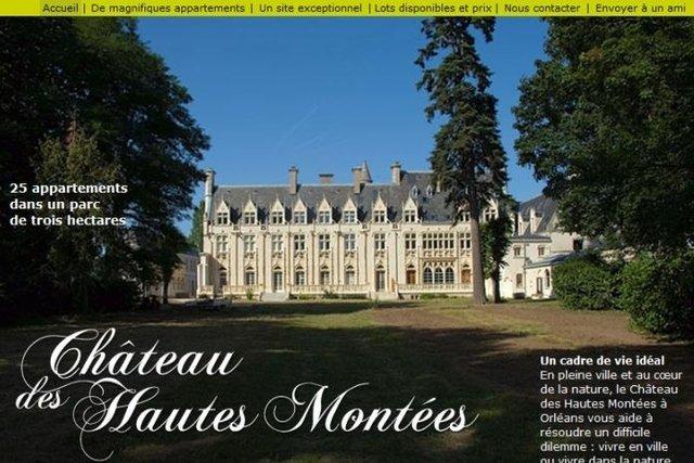 Les Châteaux de la LOIRE et ORLEANS